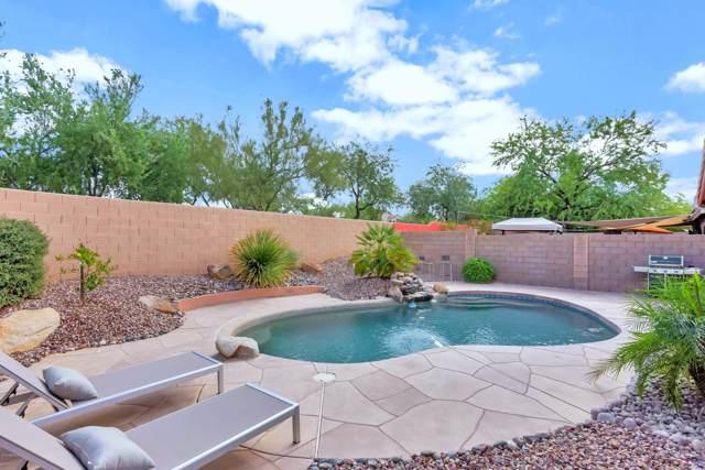 4622 E Adobe Drive, Phoenix, AZ 85050 (MLS #5977031) :: Conway Real Estate