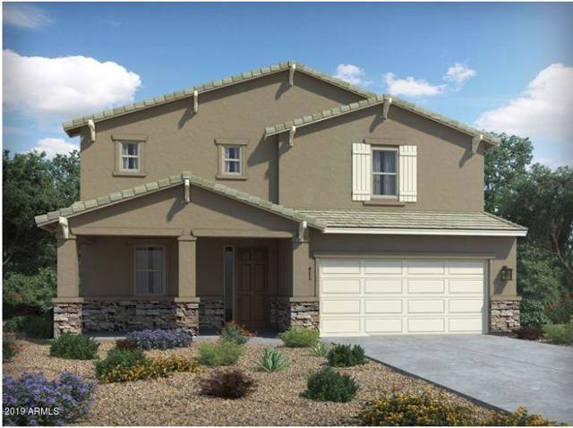 36380 N Tatonga Trail, San Tan Valley, AZ 85140 (MLS #5977045) :: The Property Partners at eXp Realty