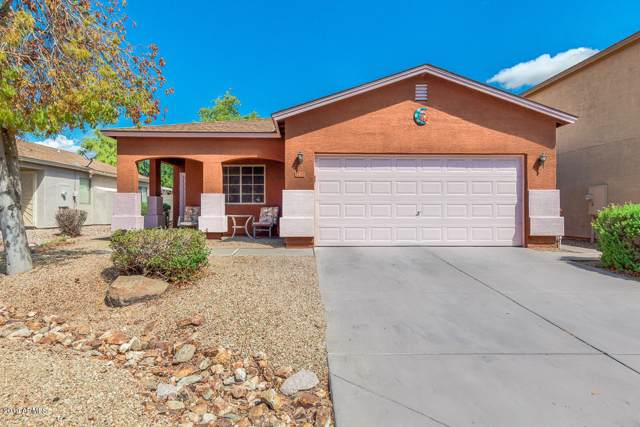 1232 E Omega Drive, San Tan Valley, AZ 85143 (MLS #5977046) :: The Pete Dijkstra Team