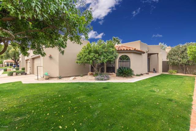 11434 N 40th Court, Phoenix, AZ 85028 (MLS #5977053) :: Occasio Realty