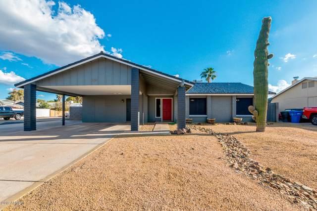 2827 W Michigan Avenue, Phoenix, AZ 85053 (MLS #5977072) :: Occasio Realty