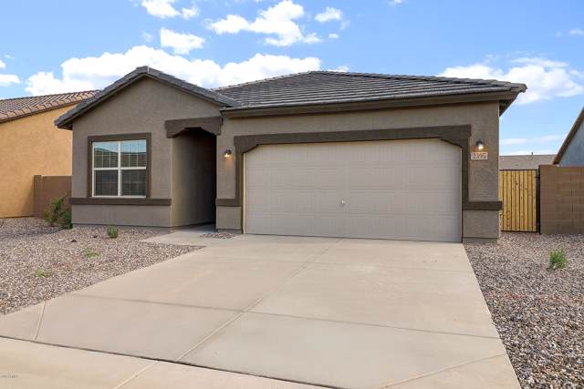 2395 E San Miguel Drive, Casa Grande, AZ 85194 (MLS #5977078) :: The Everest Team at eXp Realty