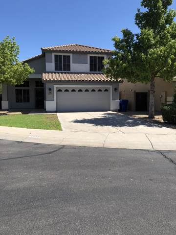 18405 N 147 Drive, Surprise, AZ 85374 (MLS #5977080) :: The Laughton Team
