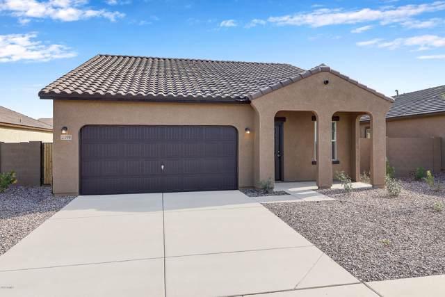 2399 E San Miguel Drive, Casa Grande, AZ 85194 (MLS #5977083) :: The W Group