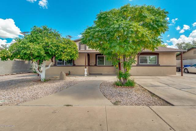 1185 N California Street, Chandler, AZ 85225 (MLS #5977084) :: The Property Partners at eXp Realty