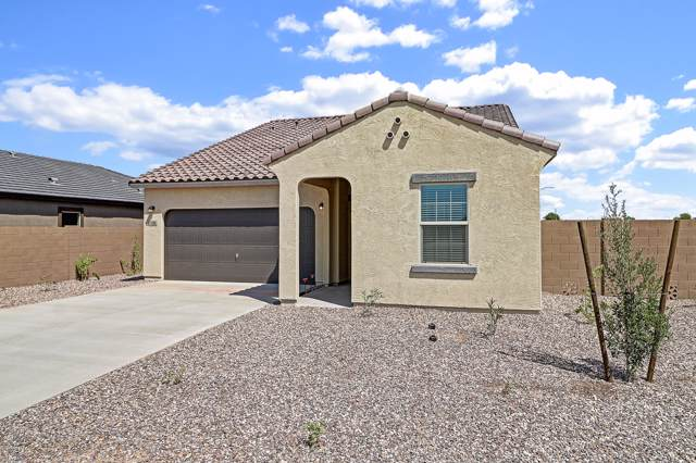 328 S Verdad Lane, Casa Grande, AZ 85194 (MLS #5977086) :: The Everest Team at eXp Realty