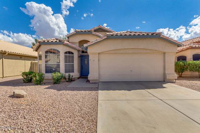1301 E Century Avenue, Gilbert, AZ 85296 (MLS #5977089) :: Cindy & Co at My Home Group