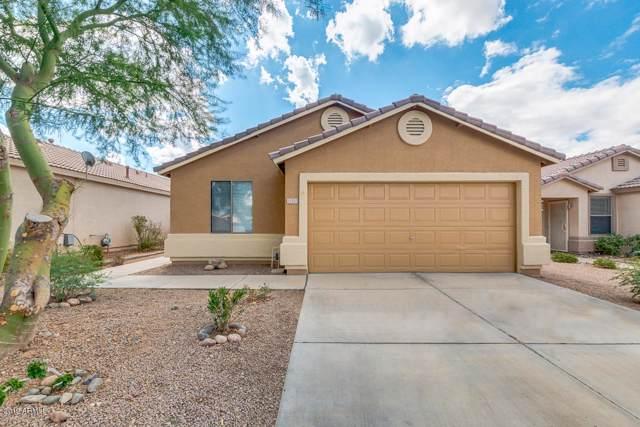 11357 W Loma Blanca Drive, Surprise, AZ 85378 (MLS #5977091) :: Arizona Home Group