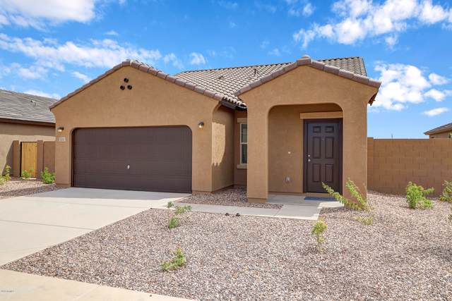 318 S Verdad Lane, Casa Grande, AZ 85194 (MLS #5977093) :: The Everest Team at eXp Realty