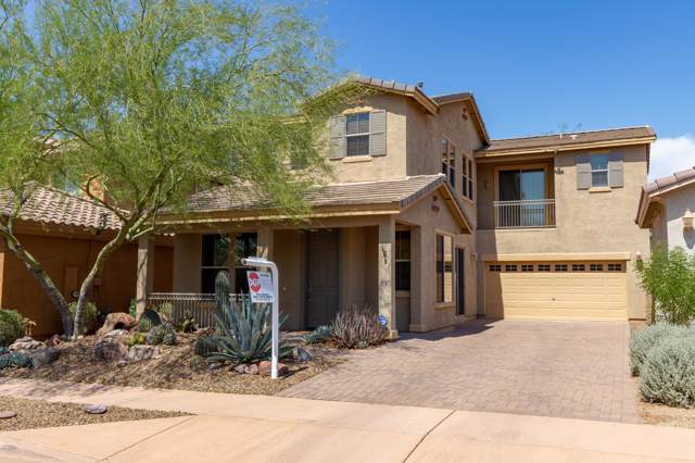 3418 W Via De Pedro Miguel, Phoenix, AZ 85086 (MLS #5977094) :: Riddle Realty Group - Keller Williams Arizona Realty