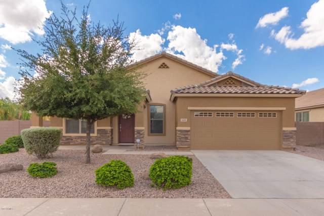 1379 E Madison Drive, Casa Grande, AZ 85122 (MLS #5977096) :: Scott Gaertner Group