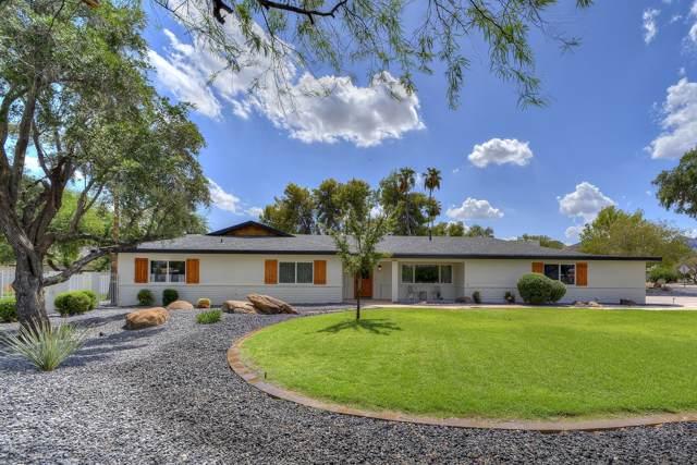 3601 E Mountain View Road, Phoenix, AZ 85028 (MLS #5977100) :: Occasio Realty