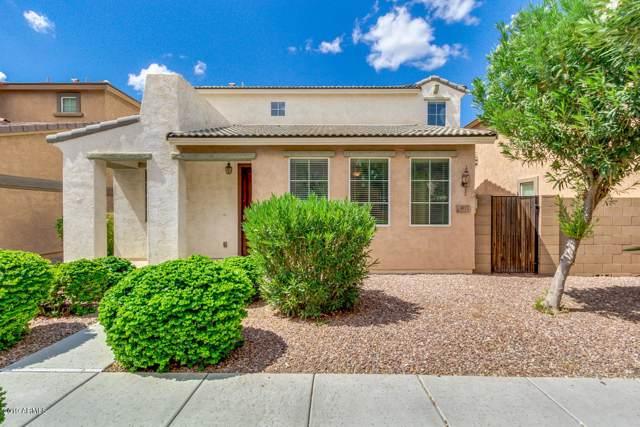 4027 E Milky Way, Gilbert, AZ 85295 (MLS #5977102) :: Revelation Real Estate