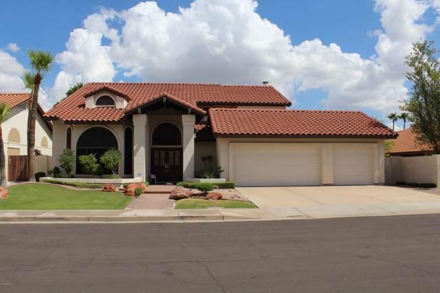 18915 N 71ST Drive, Glendale, AZ 85308 (MLS #5977103) :: The Ford Team