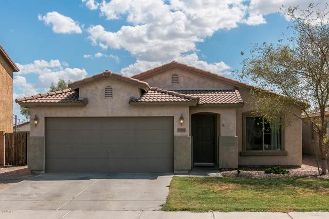 25865 W Twilight Lane, Buckeye, AZ 85326 (MLS #5977119) :: Cindy & Co at My Home Group