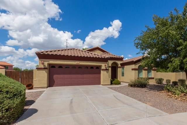 1422 E Strawberry Drive, Gilbert, AZ 85298 (MLS #5977121) :: Brett Tanner Home Selling Team