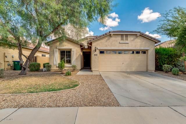 18112 W Townley Avenue, Waddell, AZ 85355 (MLS #5977129) :: Arizona Home Group
