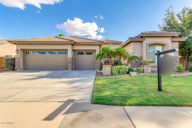 4155 E Dubois Avenue, Gilbert, AZ 85298 (MLS #5977130) :: Revelation Real Estate