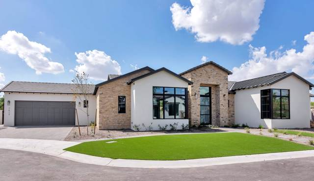 7613 E Montebello Avenue, Scottsdale, AZ 85250 (MLS #5977140) :: Brett Tanner Home Selling Team