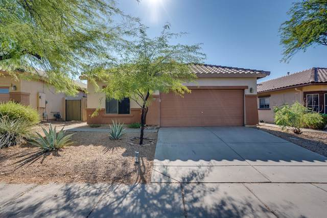40133 N Patriot Way, Anthem, AZ 85086 (MLS #5977152) :: Team Wilson Real Estate