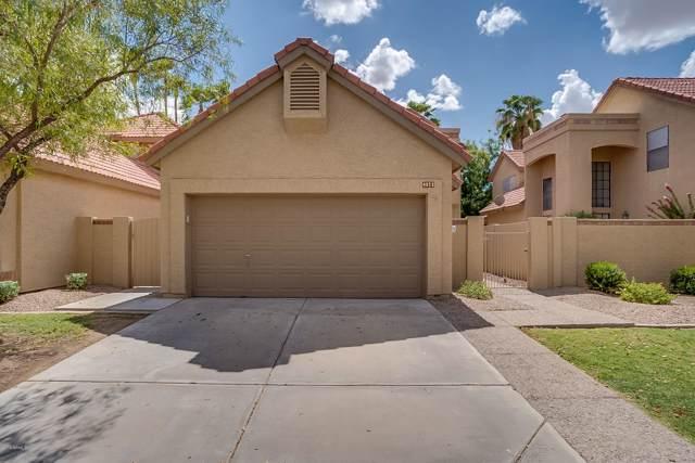 4571 W Linda Lane, Chandler, AZ 85226 (MLS #5977153) :: Brett Tanner Home Selling Team