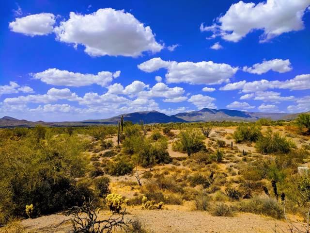 7243 E Valley View Circle, Carefree, AZ 85377 (MLS #5977158) :: Riddle Realty Group - Keller Williams Arizona Realty