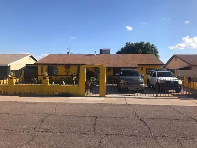 7237 W Mariposa Street, Phoenix, AZ 85033 (MLS #5977175) :: Occasio Realty