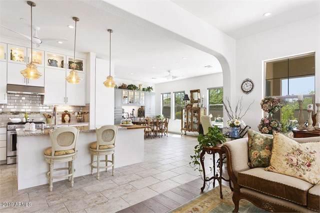 100 Almarte Drive, Carefree, AZ 85377 (MLS #5977184) :: Riddle Realty Group - Keller Williams Arizona Realty