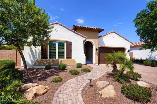 30318 N 52ND Place, Cave Creek, AZ 85331 (MLS #5977189) :: The Daniel Montez Real Estate Group