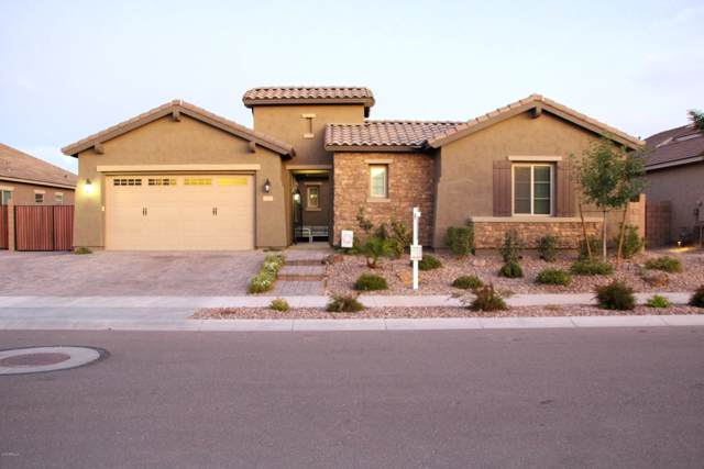 20075 E Kestrel Street, Queen Creek, AZ 85142 (MLS #5977190) :: Team Wilson Real Estate
