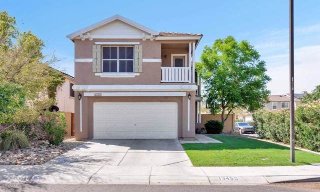 13455 W Rovey Avenue, Litchfield Park, AZ 85340 (MLS #5977193) :: The Garcia Group
