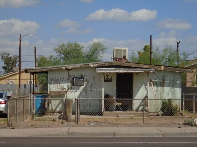 742 W Broadway Road, Phoenix, AZ 85041 (MLS #5977194) :: Devor Real Estate Associates