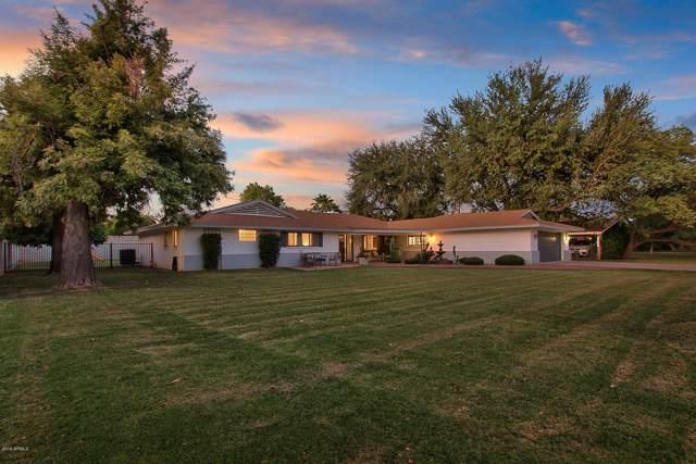 16 E Marshall Avenue, Phoenix, AZ 85012 (MLS #5977197) :: Occasio Realty
