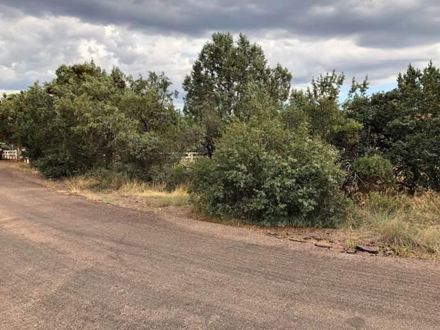 212 W Mesa Vista Drive, Payson, AZ 85541 (MLS #5977198) :: Riddle Realty Group - Keller Williams Arizona Realty