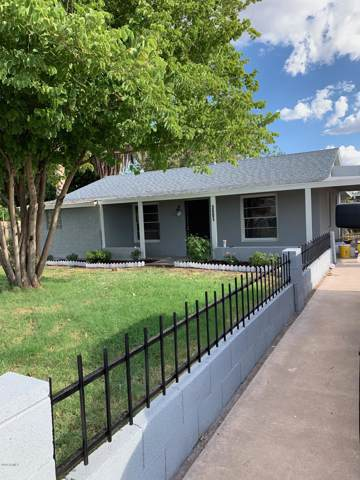 3001 E Willetta Street, Phoenix, AZ 85008 (MLS #5977203) :: Brett Tanner Home Selling Team