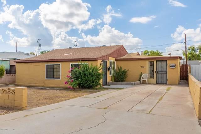 1339 E Monterosa Avenue, Phoenix, AZ 85014 (MLS #5977213) :: The Property Partners at eXp Realty