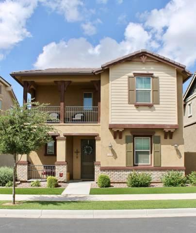 2154 S Agnes Lane, Gilbert, AZ 85295 (MLS #5977216) :: Revelation Real Estate