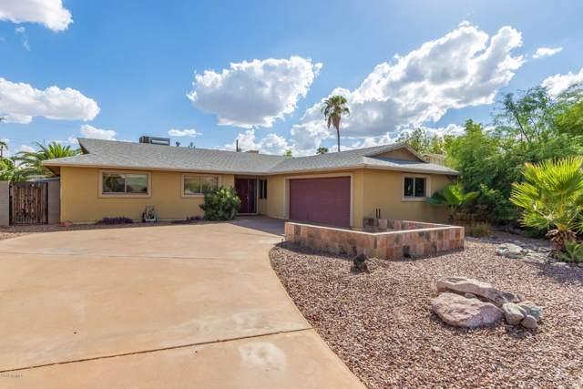207 E Minton Drive, Tempe, AZ 85282 (MLS #5977225) :: Scott Gaertner Group