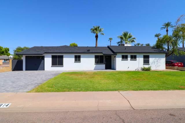 1314 E Palo Verde Drive, Phoenix, AZ 85014 (MLS #5977226) :: Occasio Realty