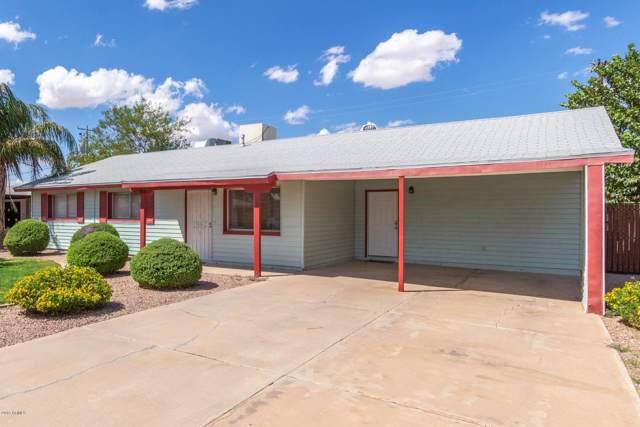 782 E Brenda Drive, Casa Grande, AZ 85122 (MLS #5977232) :: Homehelper Consultants