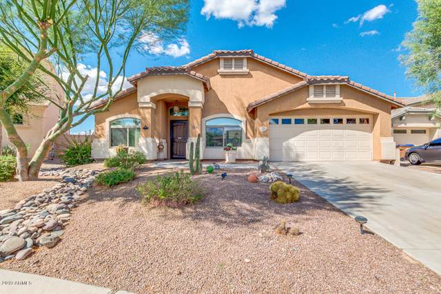134 W Red Mesa Trail, San Tan Valley, AZ 85143 (MLS #5977234) :: The Pete Dijkstra Team