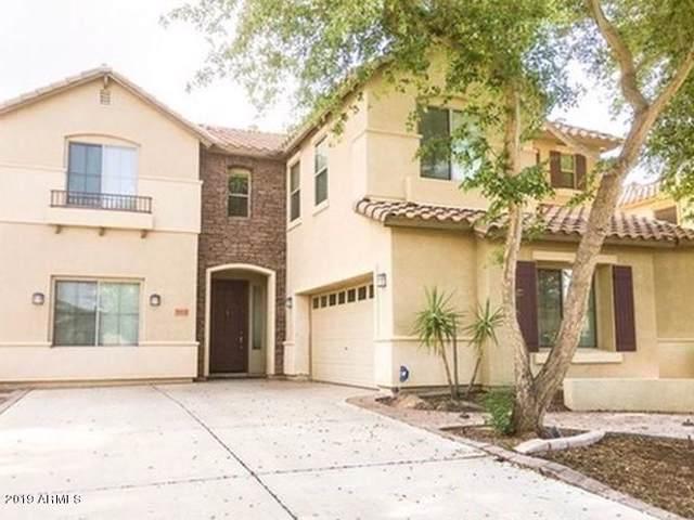 3011 E Country Shadows Street, Gilbert, AZ 85298 (MLS #5977235) :: The Carin Nguyen Team