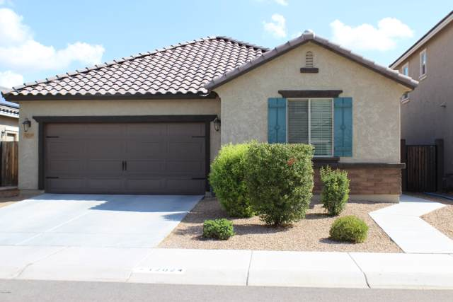 12024 W Desert Sun Lane, Peoria, AZ 85383 (MLS #5977237) :: Yost Realty Group at RE/MAX Casa Grande