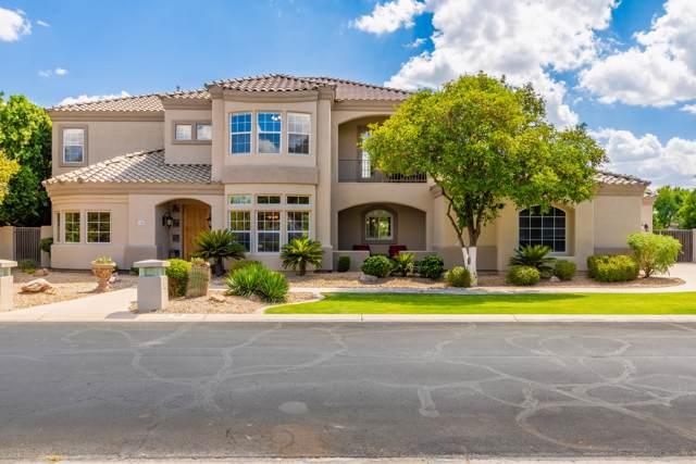 2625 N 24TH Street #38, Mesa, AZ 85213 (MLS #5977240) :: Occasio Realty