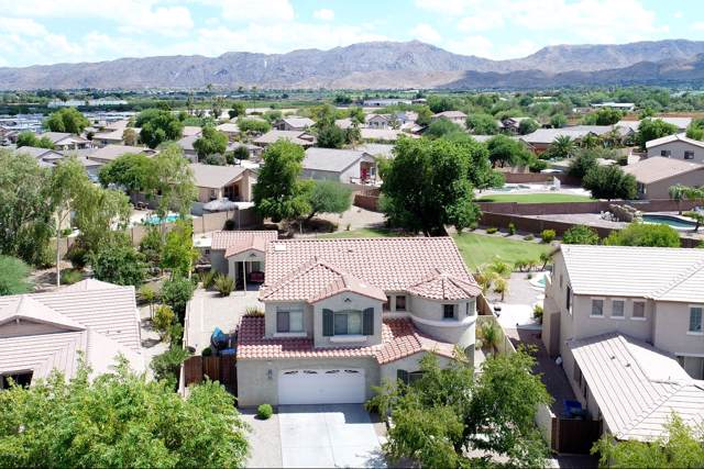 7725 S 21ST Drive, Phoenix, AZ 85041 (MLS #5977241) :: Openshaw Real Estate Group in partnership with The Jesse Herfel Real Estate Group