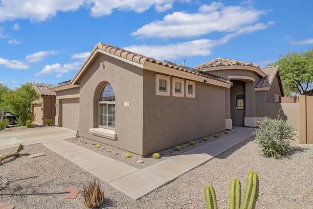17584 W Desert View Lane, Goodyear, AZ 85338 (MLS #5977242) :: Homehelper Consultants