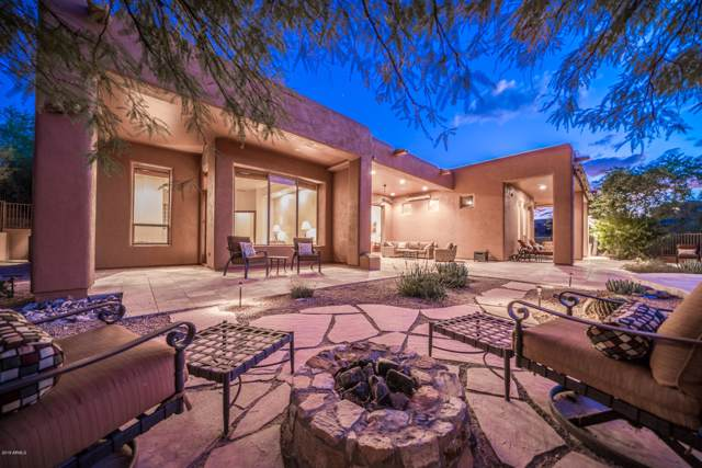 12860 E Desert Trail, Scottsdale, AZ 85259 (MLS #5977243) :: Occasio Realty