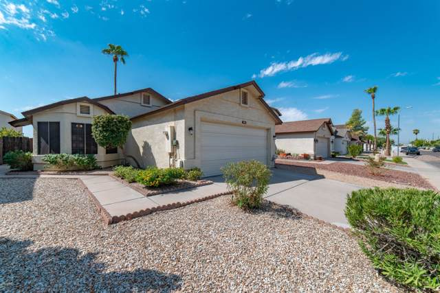 6311 W Puget Avenue, Glendale, AZ 85302 (MLS #5977245) :: The Property Partners at eXp Realty