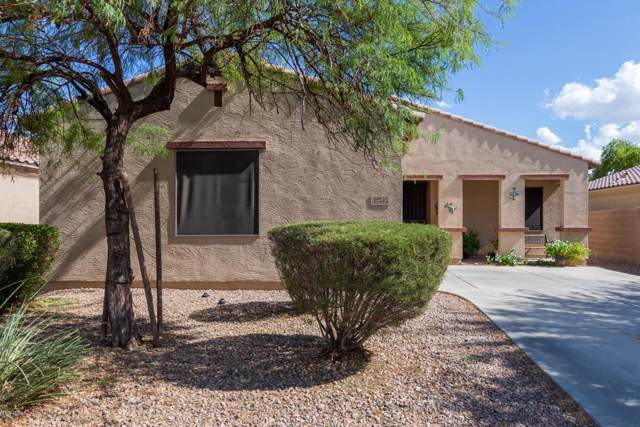 42345 W Balsa Drive, Maricopa, AZ 85138 (MLS #5977250) :: Revelation Real Estate