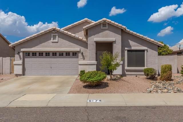 5174 W Belmont Avenue, Glendale, AZ 85301 (MLS #5977254) :: Brett Tanner Home Selling Team